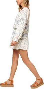 O'Neill Women's Amaryn Long Sleeve Woven Dress product image