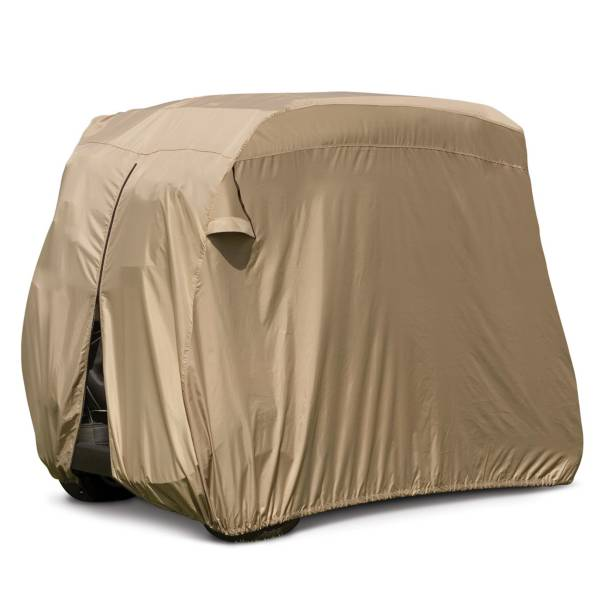 Classic Accessories 4-Person Golf Cart Easy-On Cover product image