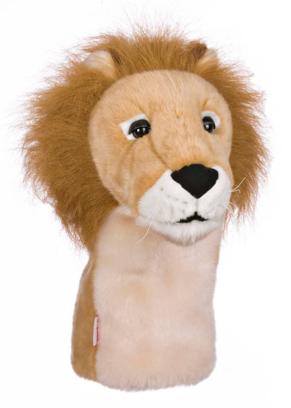 Daphne's Headcovers - Lion Headcover product image