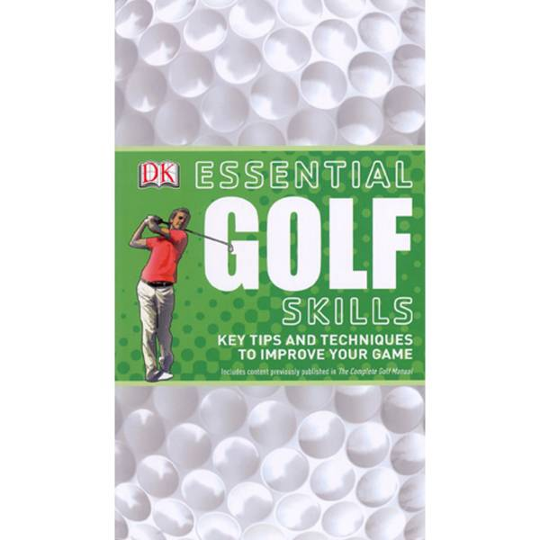 Essential Golf Skills: Key Tips and Techniques to Improve Your Golf Game product image
