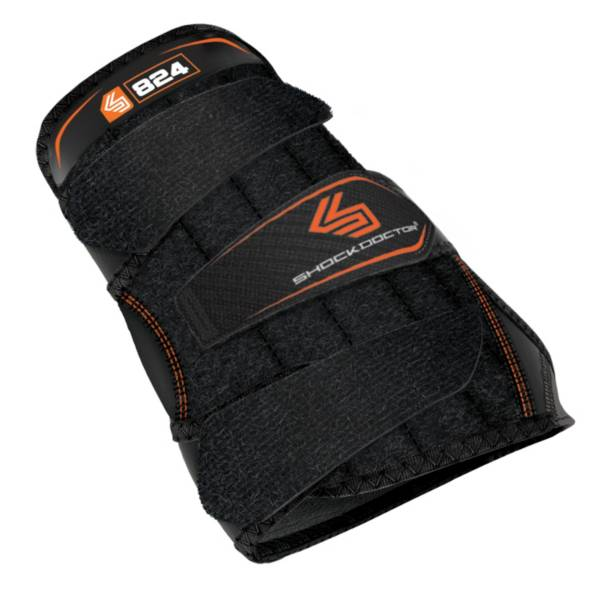 Shock Doctor Wrist 3-Strap Support product image
