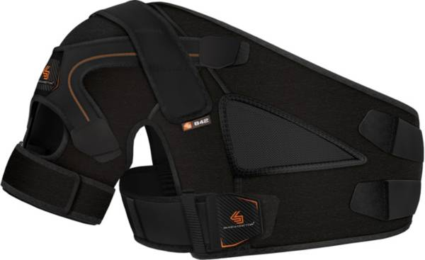 Shock Doctor Shoulder Support Brace w/ Stability Control Strap System product image