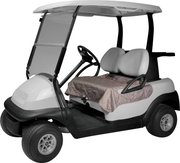 Classic Accessories Fairway Golf Car Seat Blanket product image