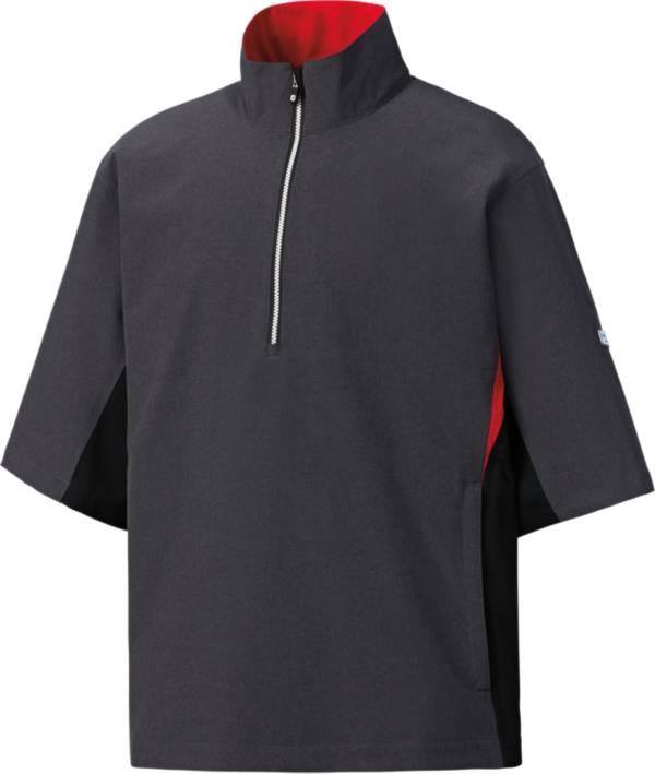 FootJoy Men's HydroLite Short Sleeve Golf Rain Shirt product image