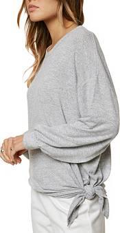 O'Neill Women's Flores Fleece Long Sleeve Shirt product image