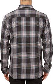 O'Neill Men's Highlands Long Sleeve Flannel Shirt product image