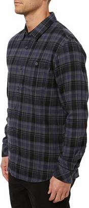 O'Neill Men's Redmond Long Sleeve Flannel Shirt product image