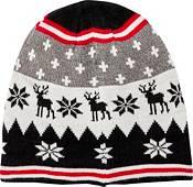 Field & Stream Women's Cabin Deer Nordic Beanie product image