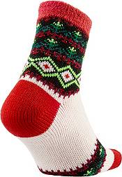 Field and Stream Women's Trees Cozy Cabin Crew Socks product image