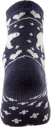 Field and Stream Women's Polar Bear Cozy Cabin Crew Socks product image
