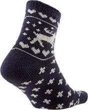 Field and Stream Women's Nordic Deer Cozy Cabin Crew Socks product image