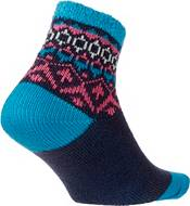 Field and Stream Youth Diamond Cozy Cabin Crew Socks product image