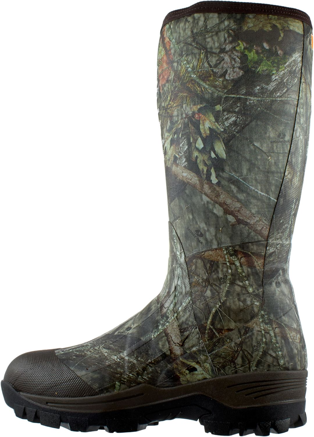 b880ab4b39613 Field & Stream Men's Swamptracker Mossy Oak 400g Rubber Hunting ...