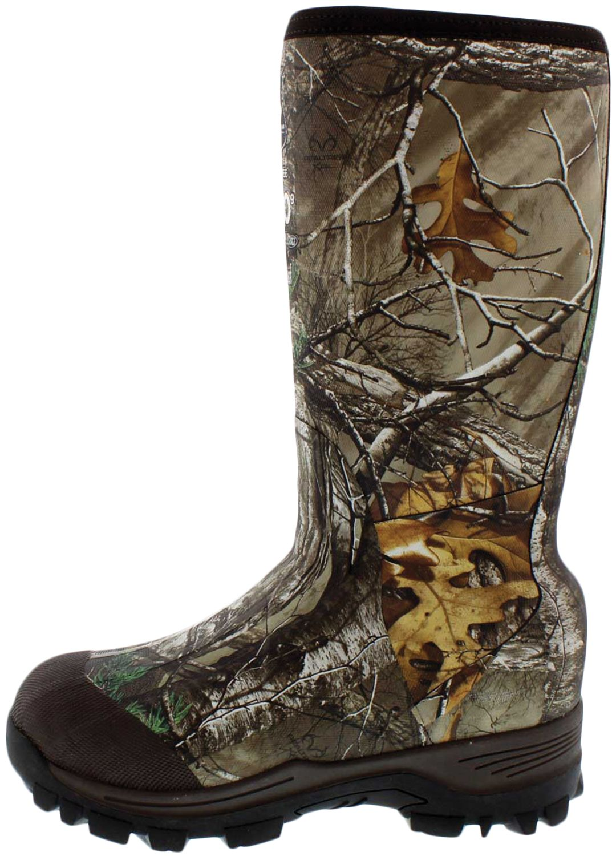3714b4421b6 Field & Stream Women's Swamptracker 1000g Waterproof Hunting Boots