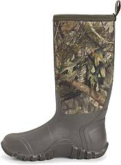Muck Boots Men's Fieldblazer Classic Mossy Oak Rubber Hunting Boots product image