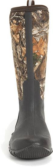 Muck Boots Men's Fieldblazer Classic Fleece Realtree Hunting Boots product image