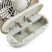 "Treva 5"" Battery Operated Desk Fan product image"