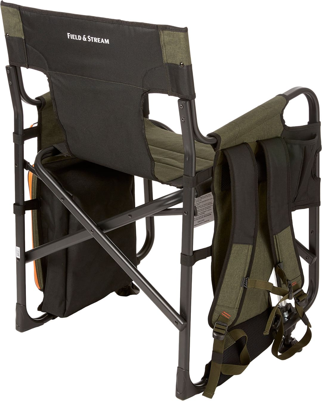 Stupendous Field Stream Ultimate Tackle Chair Gmtry Best Dining Table And Chair Ideas Images Gmtryco