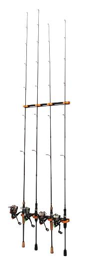 Field & Stream Angler Wall Mount Rod Rack product image