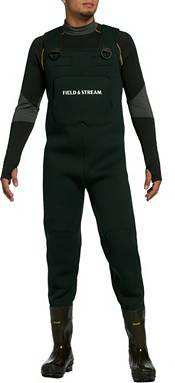 Field & Stream Neoprene Lug Sole Chest Waders product image
