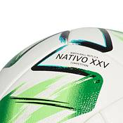 adidas 2020 MLS NFHS Competition Soccer Ball product image