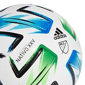 adidas MLS Nativo XXV Pro Match Soccer Ball product image