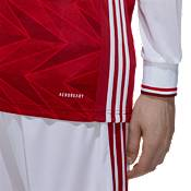 adidas Men's Arsenal '20 Home Long Sleeve Replica Jersey product image