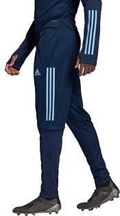 adidas Men's New York City FC Navy Training Pants product image