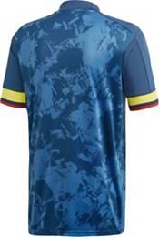 adidas Men's Colombia '19 Stadium Away Replica Jersey product image