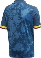 adidas Youth Colombia '19 Stadium Away Replica Jersey product image