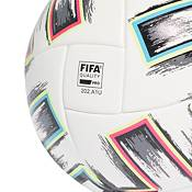 adidas Uniforia Competition Soccer Ball product image