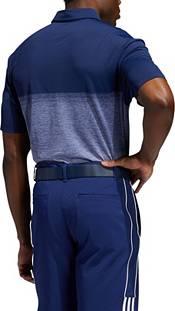adidas Men's USA 3 Stripe Golf Polo Shirt product image