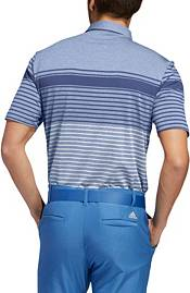 adidas Men's Ultimate365 Engineered Heather Golf Polo product image