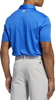 adidas Men's 3-Stripe Basic Golf Polo product image