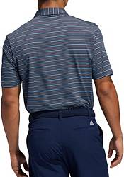 adidas Men's Ultimate365 Pencil Stripe Golf Polo product image