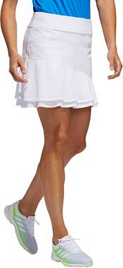 adidas Women's Ultimate 365 Knit Frill 16.5'' Golf Skort product image