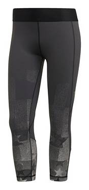 adidas Women's USA Volleyball Performance 3/4 Tights product image