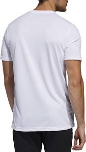 adidas Men's AdiCROSS Graphic Golf T-Shirt product image