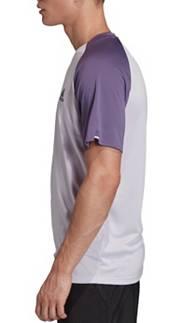 adidas Men's Color Block Tennis T-Shirt product image