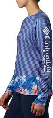Columbia Women's Super Tidal Long Sleeve Shirt product image