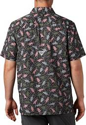 Columbia Men's PFG Super Slack Tide Short Sleeve Shirt product image