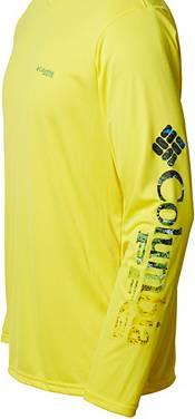 Columbia Men's Terminal Tackle PFG Long Sleeve Shirt product image