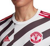 adidas Men's Manchester United '20 3rd Replica Jersey product image
