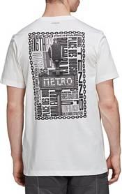 adidas Men's Paris Graphic Tennis T-Shirt product image