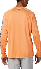Columbia Men's PFG Terminal Tackle Long Sleeve Shirt (Regular and Big & Tall) product image