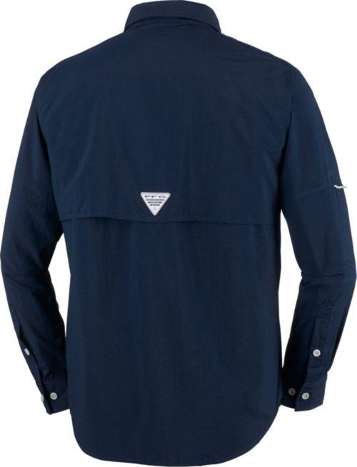 24ecad9974d Columbia Men's PFG Bahama Long Sleeve Shirt. noImageFound. Previous. 1. 2