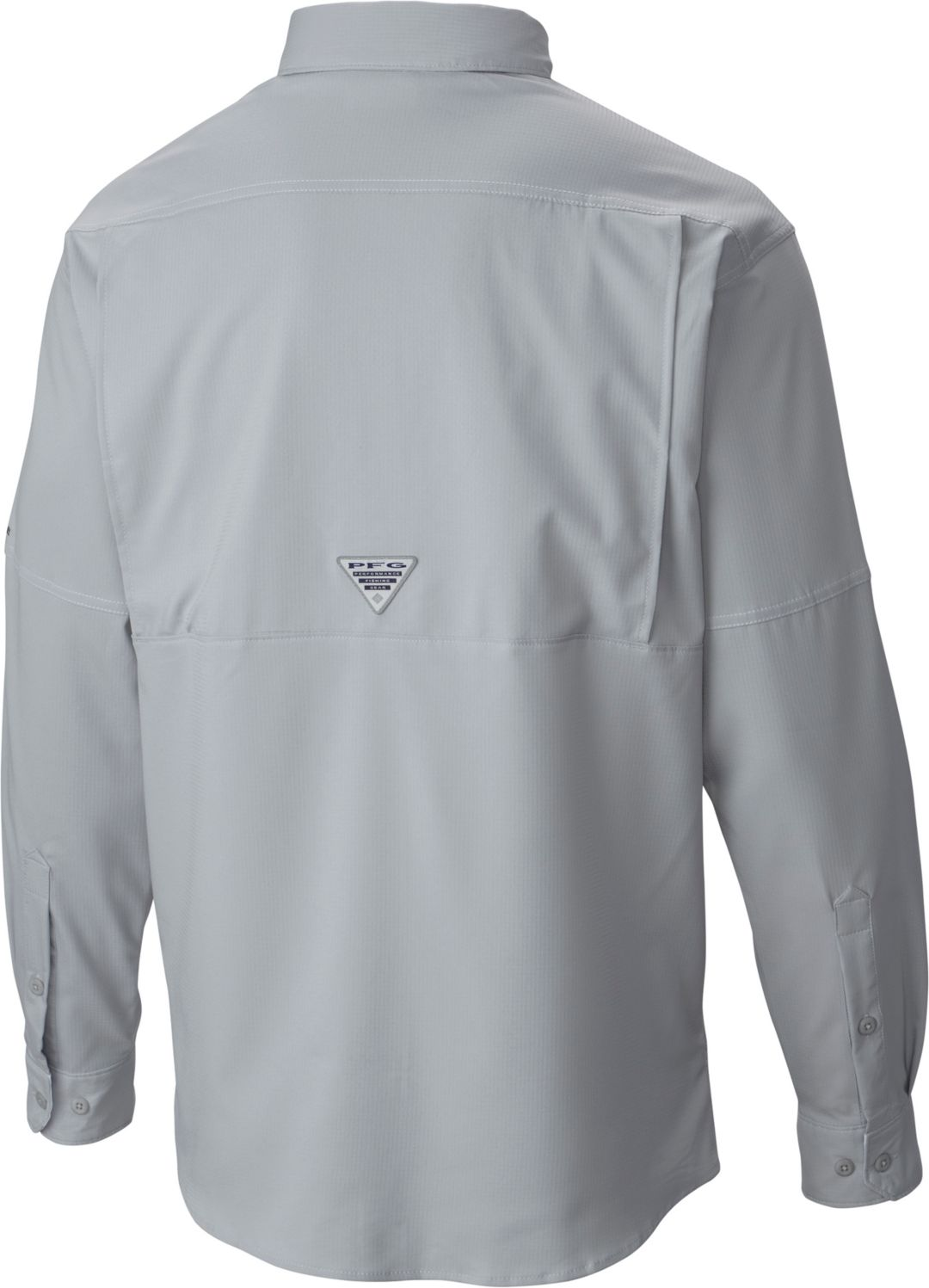 91847b7676d Columbia Men's PFG Low Drag Offshore Long Sleeve Shirt   DICK'S ...