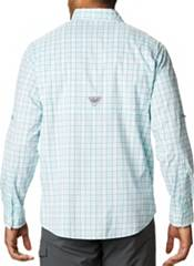 Columbia Men's PFG Super Tamiami Long Sleeve Shirt product image