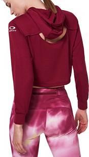 Oakley Women's Darla Cropped Hoodie product image