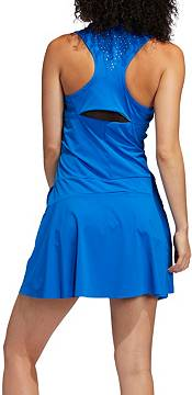 adidas Women's Perforated Color Pop Golf Dress product image